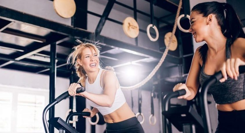 gym and fitness industry trends 201