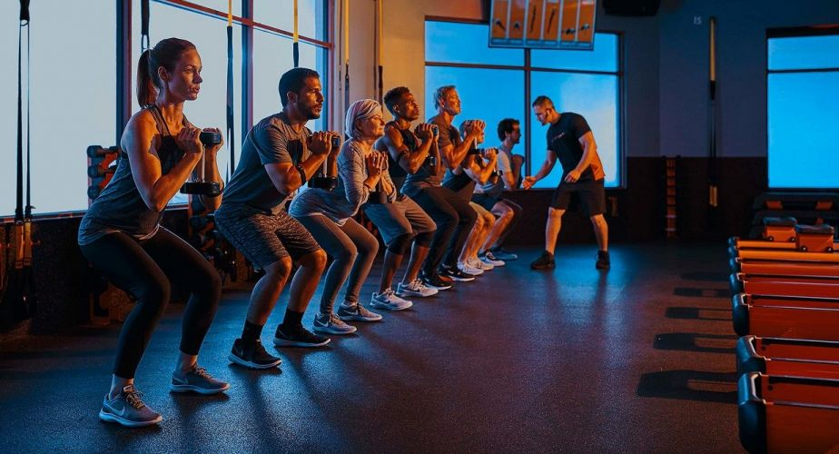 trends in fitness industry